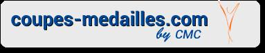 CMC Cadeaux Médailles Créations