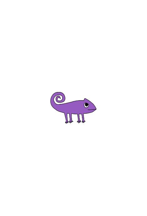 Trophée en Verre avec Applique : 13111