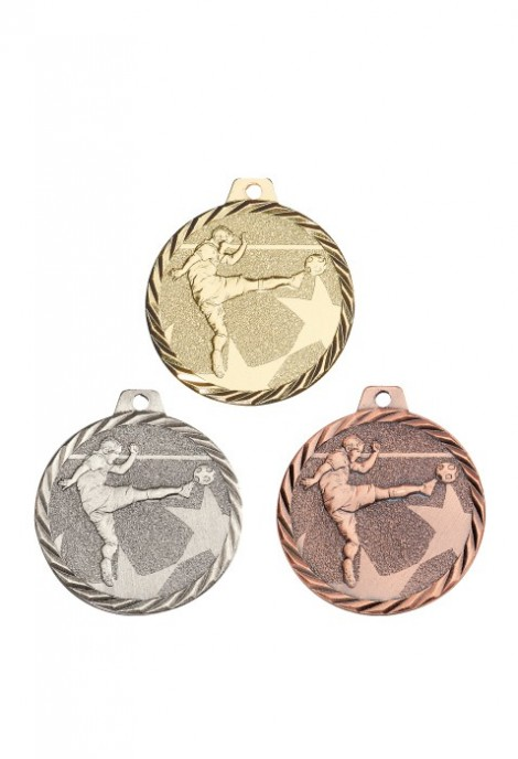Médaille Football - NZ20