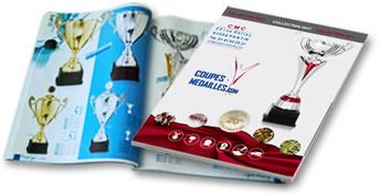 Commandez Notre Catalogue Gratuit
